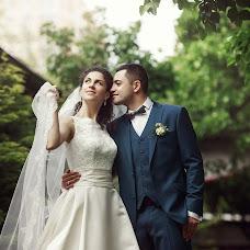Fotografo di matrimoni Denis Vyalov (vyalovdenis). Foto del 20.07.2018