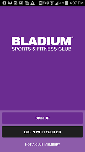 Bladium Sports and Fitness