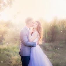 Wedding photographer Elena Arkhipova (elakolzina). Photo of 27.09.2016