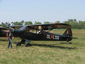 Photo: Piper PA 18 Super Cub