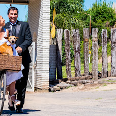 Wedding photographer Guillermo Daniele (gdaniele). Photo of 16.09.2017