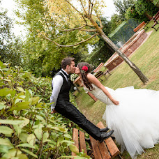 Wedding photographer Fabio Magara (FabioMagara). Photo of 16.04.2016