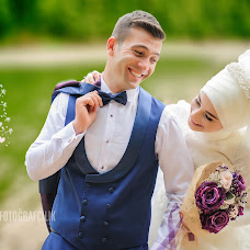 Wedding photographer Mehmet akif Kolay (neffotografcili). Photo of 30.08.2017