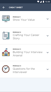 resume now boost screenshot thumbnail - Resume Now