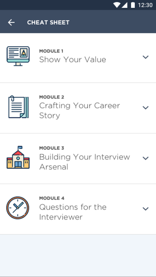 Resume-Now Boost - Android Apps On Google Play