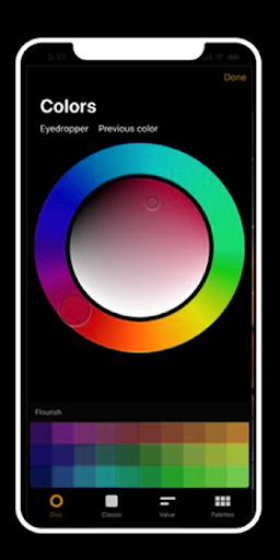 Procreate Pocket Assistant Master:Advices and Tips screenshot 3