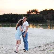 Wedding photographer Katerina Kudukhova (valkiriya888). Photo of 26.11.2017