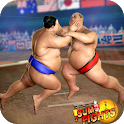 Sumo Wrestling 2019: Live Sumotori Fighting Game icon
