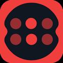 Tile Shortcuts - Quick settings apps & shortcuts icon
