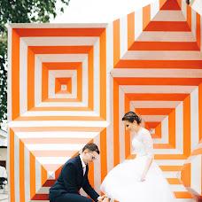 Wedding photographer Kryštof Novák (kryspin). Photo of 20.06.2017