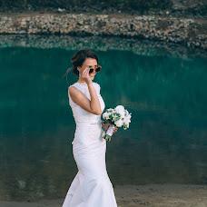 Wedding photographer Nikolay Kirienko (Dhoune). Photo of 28.07.2016