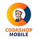 Codashop Mobile - Topup Voucher Game