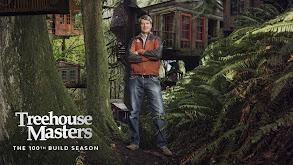 Treehouse Masters thumbnail