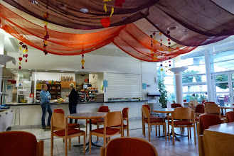 Photo: Schöne Cafeteria / Kaffi Pfrundstübli
