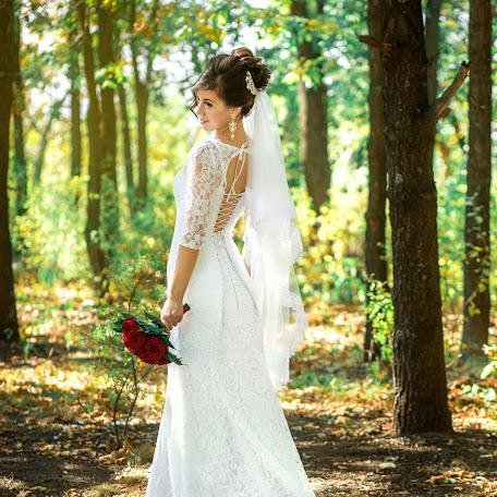 Wedding photographer Lyudmila Smirnova (Rysallinni). Photo of 03.12.2015
