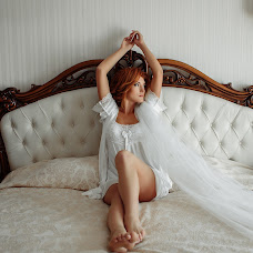 Wedding photographer Kolya Shelest (bataniQ). Photo of 09.08.2018