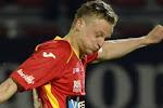 Ex-verdediger Waasland-Beveren, Oostende en Antwerp gaat in Eerste Amateur aan de slag