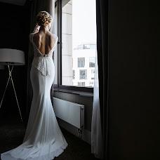 Wedding photographer Igor Caplin (garytsaplin). Photo of 06.10.2016