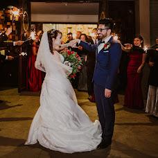 Wedding photographer Carolina Cavazos (cavazos). Photo of 16.04.2018