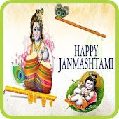 Happy Janmashtami Wishes & Images 2018
