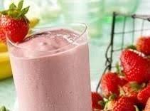 Double Berry Delight Recipe