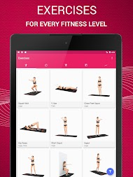 Butt & Legs Workouts Pro - 99% DISCOUNT APK screenshot thumbnail 14