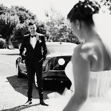 Wedding photographer Katerina Lebreton (Kateryna88). Photo of 25.04.2015