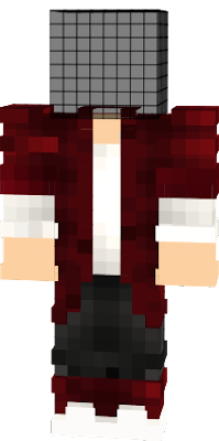 Recent Minecraft Skins Nova Skin