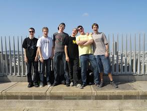 Photo: Bez komentáře (Vítězný oblouk - Arc de Triomphe)