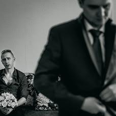 Wedding photographer Daniil Kandeev (kandeev). Photo of 19.03.2018