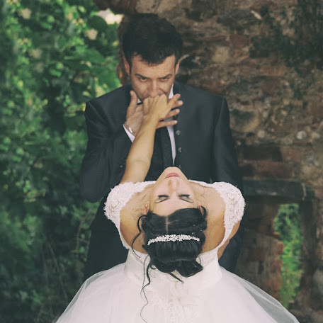 Wedding photographer Giuseppe Bruno (giuseppebruno). Photo of 23.02.2016