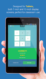 Magic Square – math for kids- screenshot thumbnail