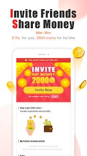 InterVideos – Watch videos & Win cash Apk Download 4