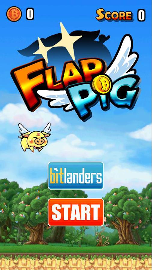FlapPig