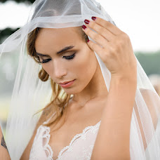 Wedding photographer Anastasiya Bochkareva (asyabochkareva). Photo of 11.05.2017