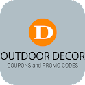 Outdoor Decor Coupons - Im In! icon