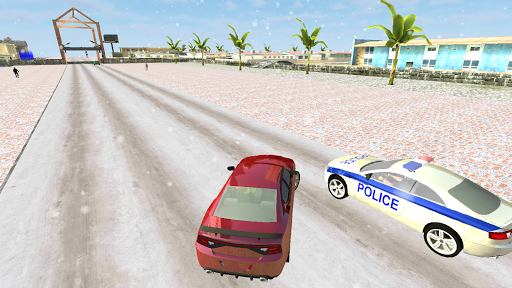 Big Snow City screenshot 8