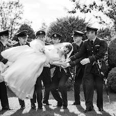 Wedding photographer Kristida Tida (Kristida). Photo of 20.12.2017