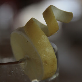 Curl by Idham Nurrakhman - Food & Drink Alcohol & Drinks