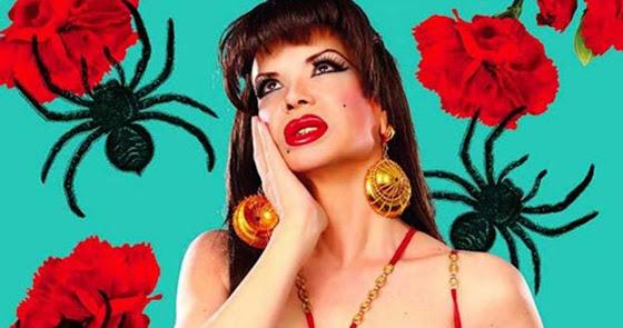 La Veneno se convierte en una Bratz: el homenaje a un icono transexual
