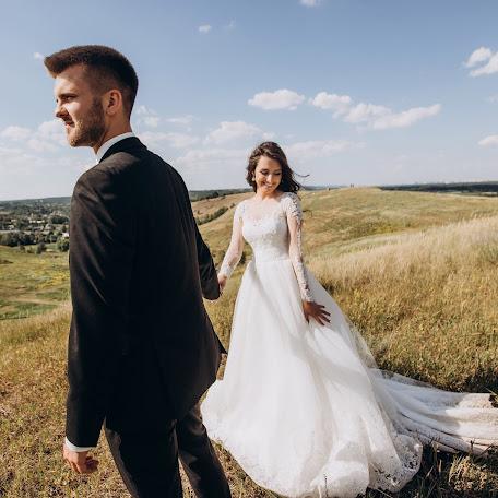 Wedding photographer Artem Oneschak (ArtemOneshchak). Photo of 15.01.2018