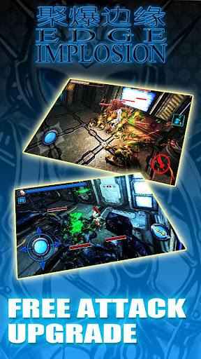 Edge Implosion 1.2 screenshots 2