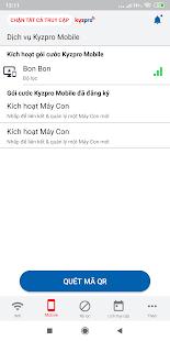 Kyzpro : Quản lý internet toàn diện for PC-Windows 7,8,10 and Mac apk screenshot 4
