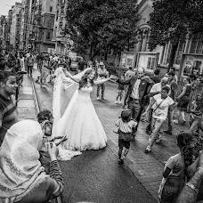 Wedding photographer Stauros Karagkiavouris (stauroskaragkia). Photo of 25.01.2018