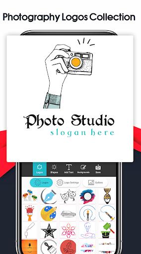 Logo Maker - Logo Creator, Generator & Designer 1.1.3 screenshots 2