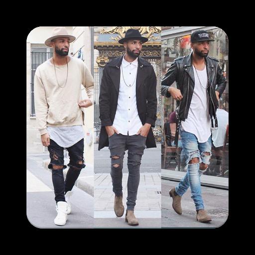 Best Men's Clothing Styles (app)