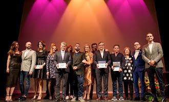 Premios Colega 2019