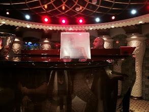 Photo: Piano bar was fun