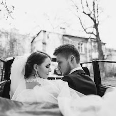 Bröllopsfotograf Ulyana Rudich (UlianaRudich). Foto av 08.02.2016