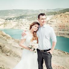 Wedding photographer Evgeniy Ignatev (jeki). Photo of 27.08.2017